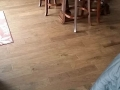 Prefinished Handscraped Engineered Hickory Flooring