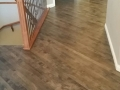 Refinish of a Prefinished Maple Floor