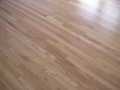 Refinished Ash Floor