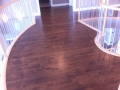Refinished Maple Hardwood Floor
