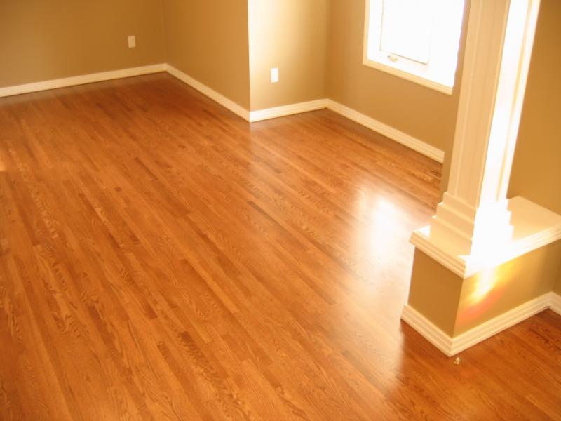 Site finished hardwood flooring gallery edmonton alberta for Flooring gallery