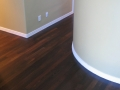 Site Finished Wenge Floor, Hardwax Oil Finish