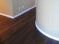 Site Finished Wenge Floor, Hardwax Oil Finish