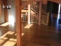 Site Finished Cumaru Floor