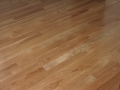 Site Finished White Oak, Hardwax Oil