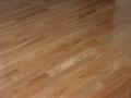 Site Finished White Oak, Hardwax Oil