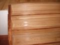 Merbau & White Oak Staircase.