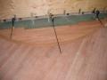Hardwood Floor Custom Installation
