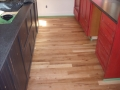 Site Finished Mountain Grade Hickory