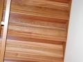 Sapele Stairs